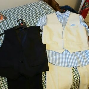 Other - 2 sets of boys Church outfits